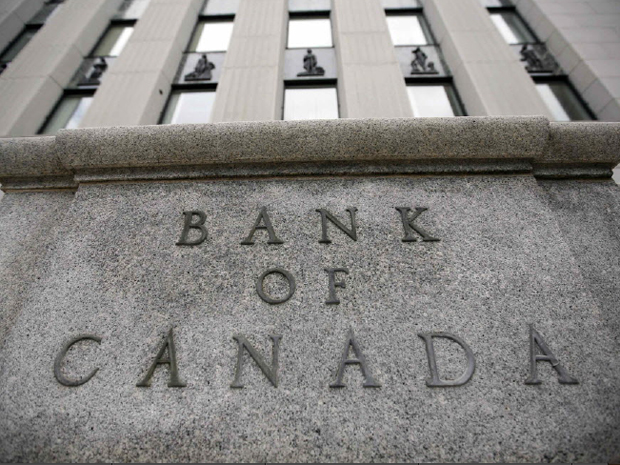 Restore The Bank Of Canada To It S Proper Purpose