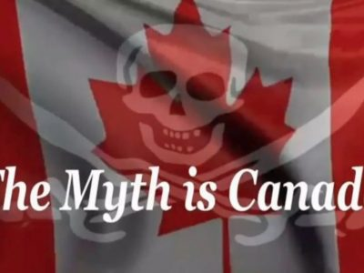 Canada Not a Nation…
