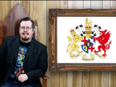 Which Jurisdiction Am I In? Court Coat of Arms Clues