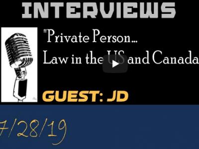 jd interviewed