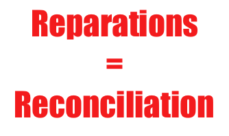 Canada and First Nations Move to Self Government: Reparations