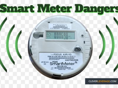 Smart Meters: Just Say No